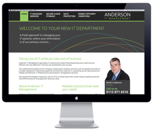 Anderson IT Management
